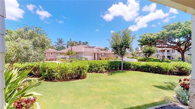 92-1081F Koio Drive M26-6 (F), Kapolei, HI 96707 (MLS #201917940) :: The Ihara Team