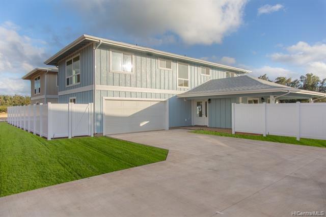 56-448 Kamehameha Highway #302, Kahuku, HI 96731 (MLS #201917952) :: The Ihara Team