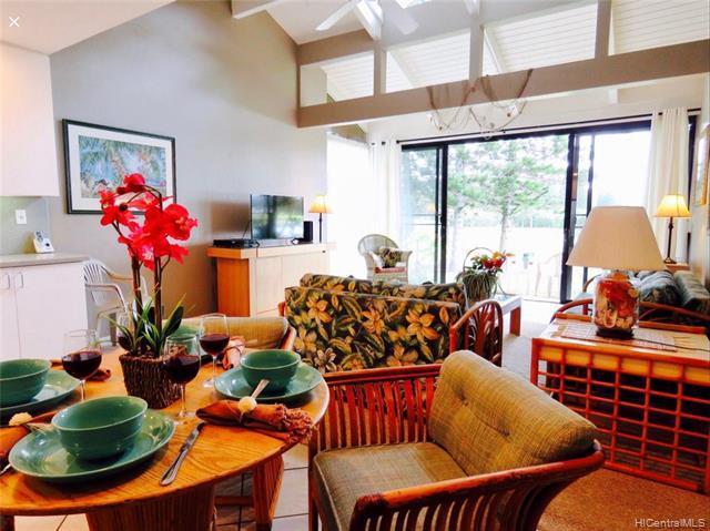 57-101 Kuilima Drive 92 West, Kahuku, HI 96731 (MLS #201918019) :: Barnes Hawaii