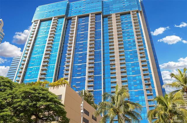 1200 Queen Emma Street #1612, Honolulu, HI 96813 (MLS #201918042) :: The Ihara Team