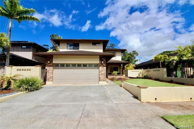 95-218 Kapanoe Place, Mililani, HI 96789 (MLS #201918045) :: Elite Pacific Properties