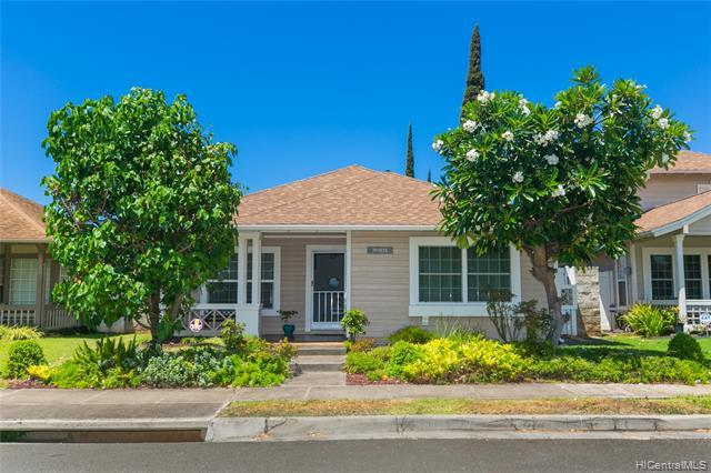 91-1036 Kumuiki Street, Kapolei, HI 96707 (MLS #201918052) :: The Ihara Team