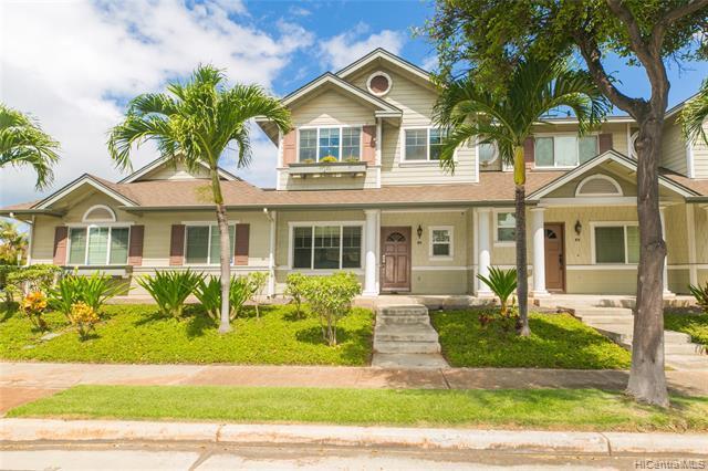91-1070 Kaileolea Drive Aa2, Ewa Beach, HI 96706 (MLS #201918059) :: Hardy Homes Hawaii