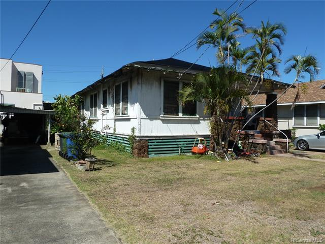 1927 Coyne Street, Honolulu, HI 96826 (MLS #201918081) :: The Ihara Team