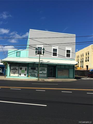965 Kamenani Street, Honolulu, HI 96817 (MLS #201918118) :: The Ihara Team