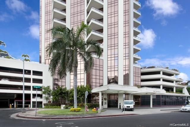 725 Kapiolani Boulevard #2202, Honolulu, HI 96813 (MLS #201918121) :: Keller Williams Honolulu