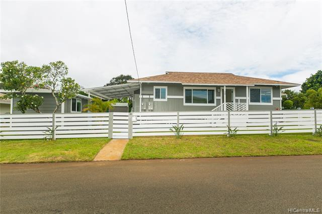 98 Circle Drive, Wahiawa, HI 96786 (MLS #201918152) :: The Ihara Team