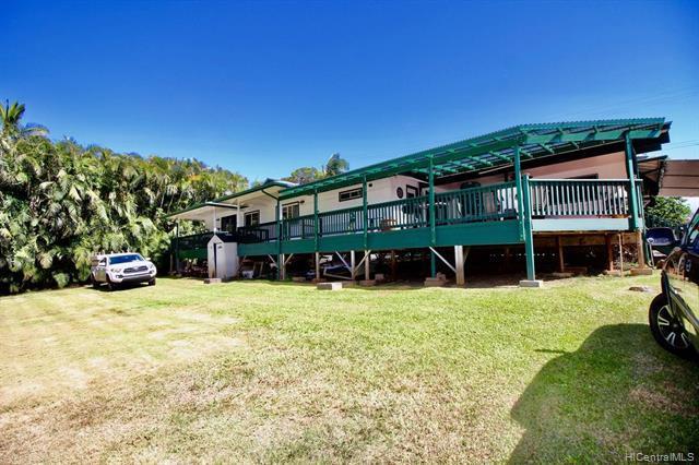 59-380 Pupukea Road, Haleiwa, HI 96712 (MLS #201918163) :: Elite Pacific Properties