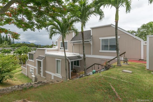 44-160-3 Hako Street #1603, Kaneohe, HI 96744 (MLS #201918164) :: Barnes Hawaii