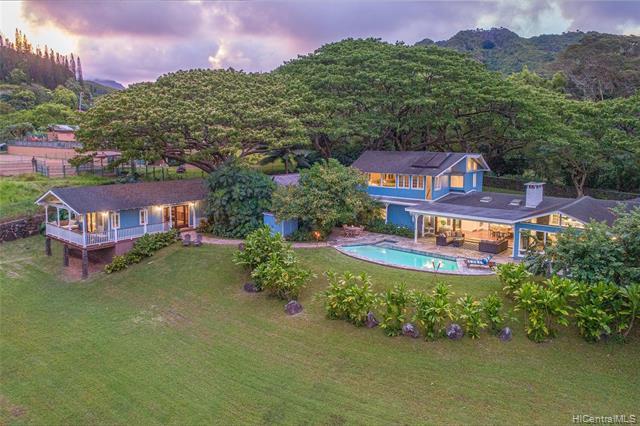 990 Auloa Road, Kailua, HI 96734 (MLS #201918172) :: The Ihara Team