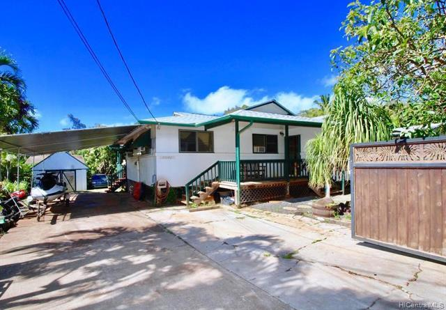 59-380 Pupukea Road, Haleiwa, HI 96712 (MLS #201918174) :: Elite Pacific Properties