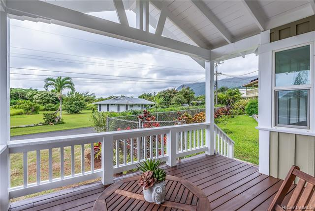 47-716 Lamaula Place, Kaneohe, HI 96744 (MLS #201918210) :: Team Lally
