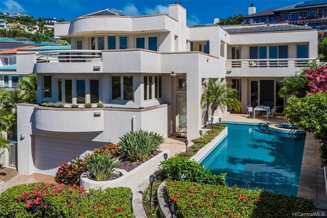 636 Kahiau Loop, Honolulu, HI 96821 (MLS #201918229) :: Elite Pacific Properties