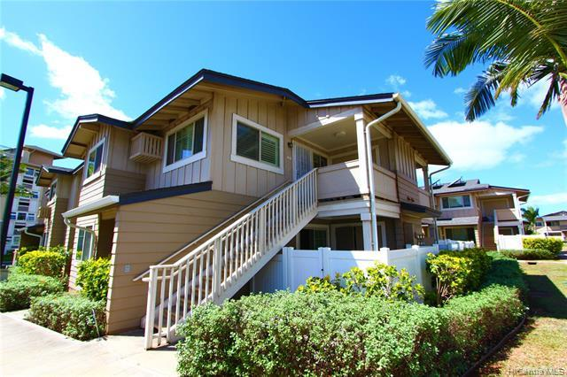 91-1019 Kamaaha Avenue #1004, Kapolei, HI 96707 (MLS #201918258) :: The Ihara Team
