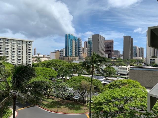 1515 Nuuanu Avenue #551, Honolulu, HI 96817 (MLS #201918262) :: Keller Williams Honolulu
