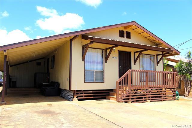 66-832 Keakula Street, Waialua, HI 96791 (MLS #201918270) :: The Ihara Team
