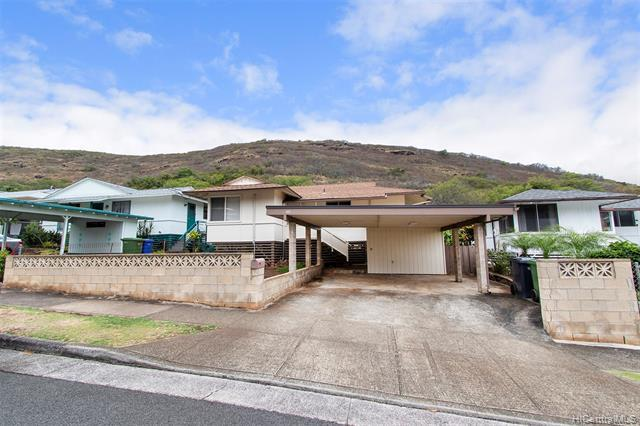 1415 Ainakoa Avenue, Honolulu, HI 96821 (MLS #201918298) :: The Ihara Team