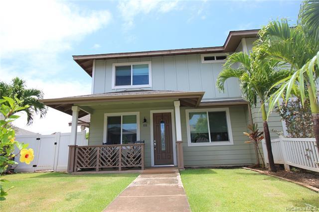 421 Koakoa Street, Kapolei, HI 96707 (MLS #201918307) :: Barnes Hawaii
