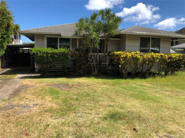 6093 Naleialoha Place #6093, Honolulu, HI 96821 (MLS #201918318) :: Elite Pacific Properties