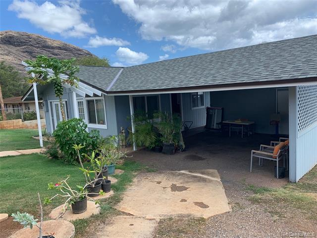 89-325 Pililaau Avenue A, Waianae, HI 96792 (MLS #201918319) :: Elite Pacific Properties