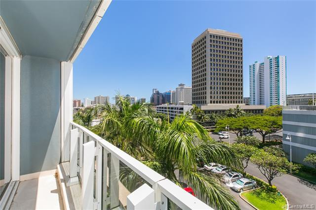 1296 Kapiolani Boulevard Ii-605, Honolulu, HI 96814 (MLS #201918327) :: Elite Pacific Properties