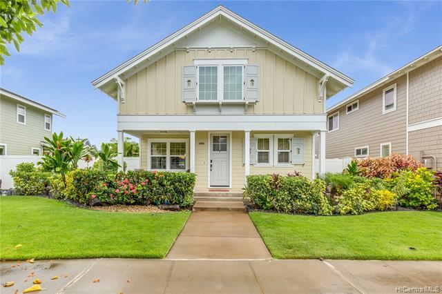 91-1117 Kaikohola Street, Ewa Beach, HI 96706 (MLS #201918343) :: Elite Pacific Properties