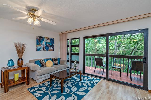 98-1073 Komo Mai Drive F, Aiea, HI 96701 (MLS #201918351) :: The Ihara Team