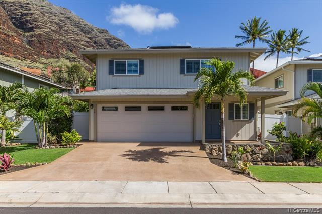 84-575 Kili Drive #36, Waianae, HI 96792 (MLS #201918354) :: Keller Williams Honolulu