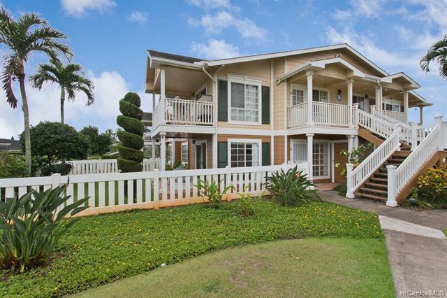 94-532 Lumiauau Street E103, Waipahu, HI 96797 (MLS #201918376) :: Hardy Homes Hawaii