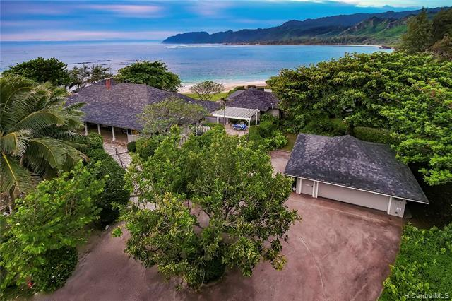55-273 Kamehameha Highway, Laie, HI 96762 (MLS #201918404) :: Elite Pacific Properties