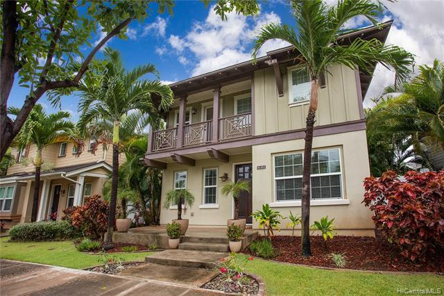 91-1013 Kaiuliuli Street, Ewa Beach, HI 96706 (MLS #201918409) :: Elite Pacific Properties