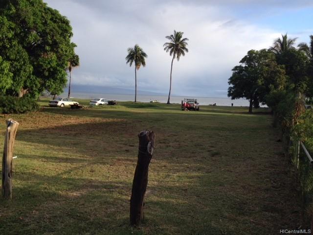 248 Seaside Place, Kaunakakai, HI 96748 (MLS #201918412) :: Barnes Hawaii