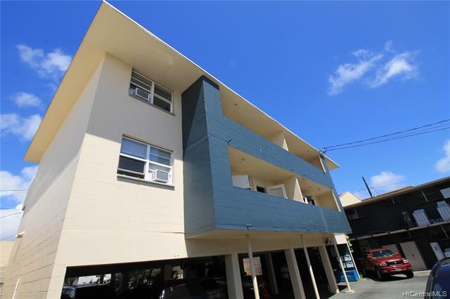 340B N School Street, Honolulu, HI 96817 (MLS #201918456) :: Keller Williams Honolulu