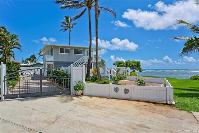 54-269 Kamehameha Highway I, Hauula, HI 96717 (MLS #201918473) :: The Ihara Team