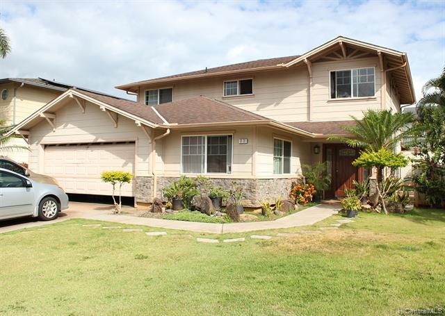 91-311 Hoolu Place, Ewa Beach, HI 96706 (MLS #201918561) :: Hardy Homes Hawaii