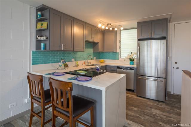 46-270 Kahuhipa Street A306, Kaneohe, HI 96744 (MLS #201918575) :: Maxey Homes Hawaii