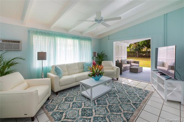 997 Holoholo Street, Kailua, HI 96734 (MLS #201918589) :: Barnes Hawaii