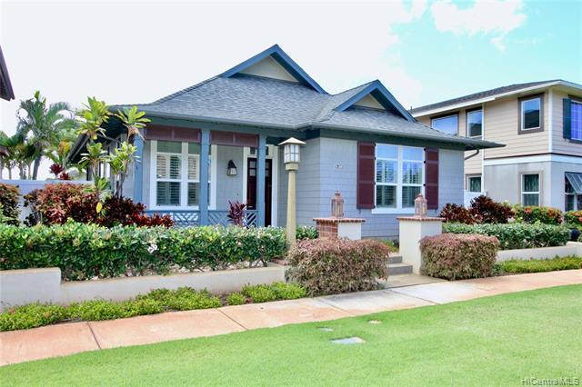 91-1036 Waikapoo Street, Ewa Beach, HI 96706 (MLS #201918620) :: Hardy Homes Hawaii