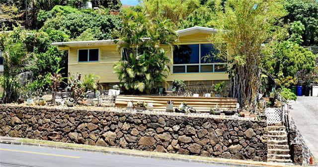 1497 Mahiole Street, Honolulu, HI 96819 (MLS #201918621) :: Elite Pacific Properties