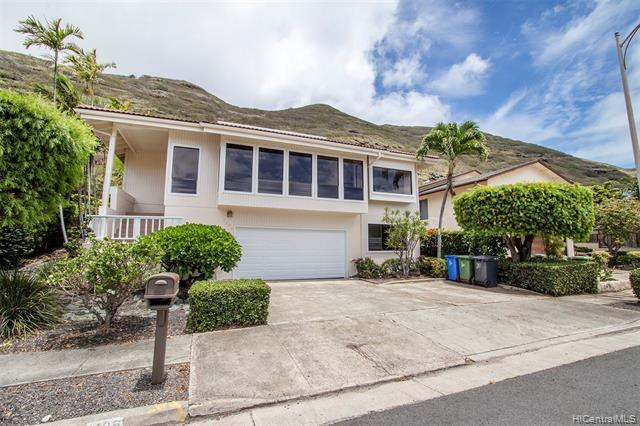 1136 Kahului Street, Honolulu, HI 96825 (MLS #201918634) :: Elite Pacific Properties