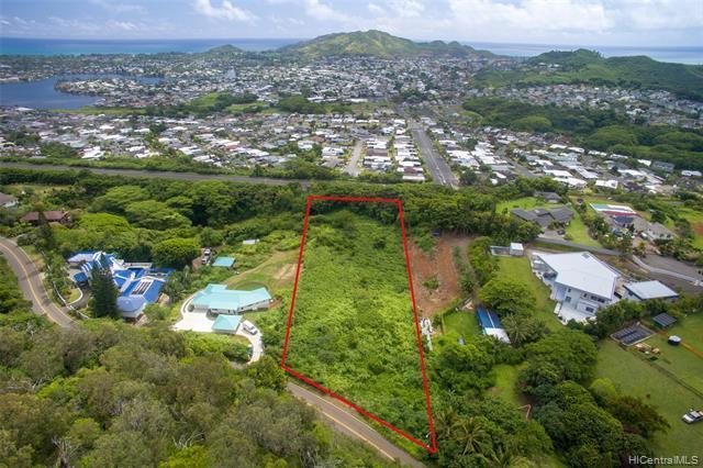 42-259 Old Kalanianaole Road, Kailua, HI 96734 (MLS #201918640) :: Team Lally