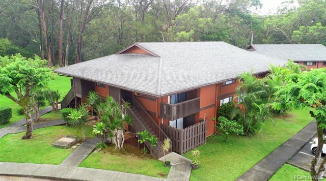2069 California Avenue 13G, Wahiawa, HI 96786 (MLS #201918642) :: Barnes Hawaii