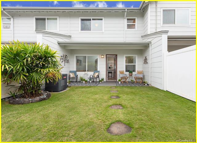 91-1170 Kaileolea Drive 2G3, Ewa Beach, HI 96706 (MLS #201918643) :: Hardy Homes Hawaii