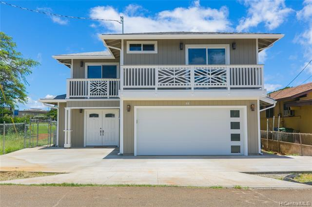1315 Nakuina Street, Honolulu, HI 96819 (MLS #201918740) :: The Ihara Team
