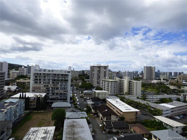 1251 Heulu Street Ph4, Honolulu, HI 96822 (MLS #201918759) :: Keller Williams Honolulu