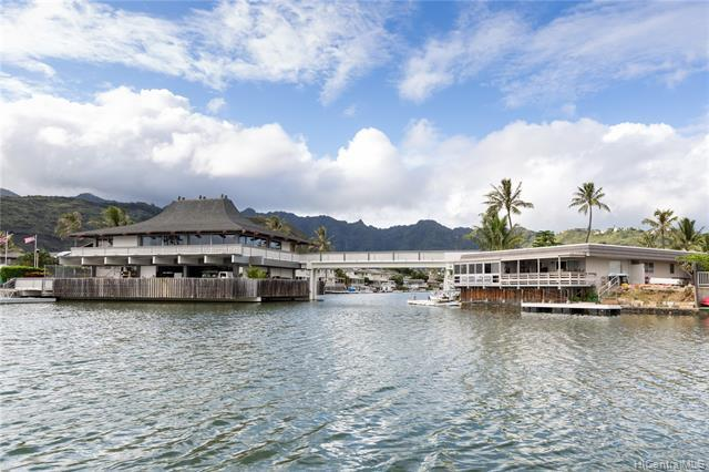 250 Opihikao Way #751, Honolulu, HI 96825 (MLS #201918760) :: The Ihara Team