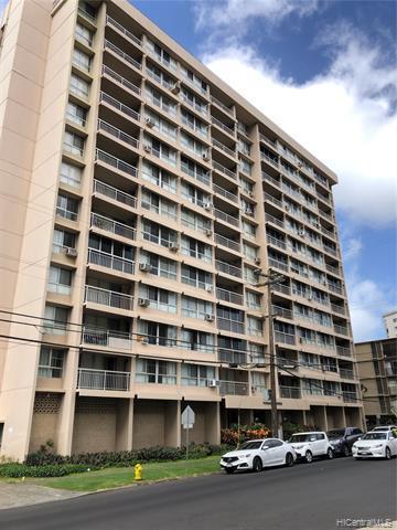 1621 Dole Street #207, Honolulu, HI 96822 (MLS #201918776) :: Barnes Hawaii