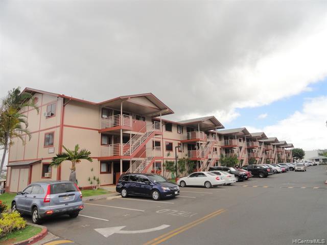 98-626 Moanalua Loop #102, Aiea, HI 96701 (MLS #201918787) :: Barnes Hawaii