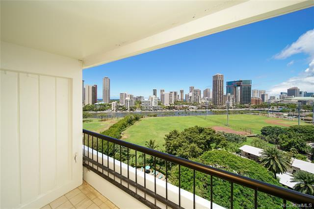 2333 Kapiolani Boulevard #1113, Honolulu, HI 96826 (MLS #201918813) :: The Ihara Team