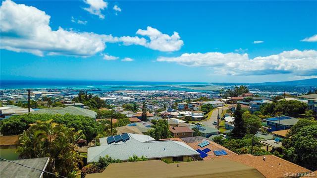 1583 Alewa Drive, Honolulu, HI 96817 (MLS #201918814) :: Barnes Hawaii